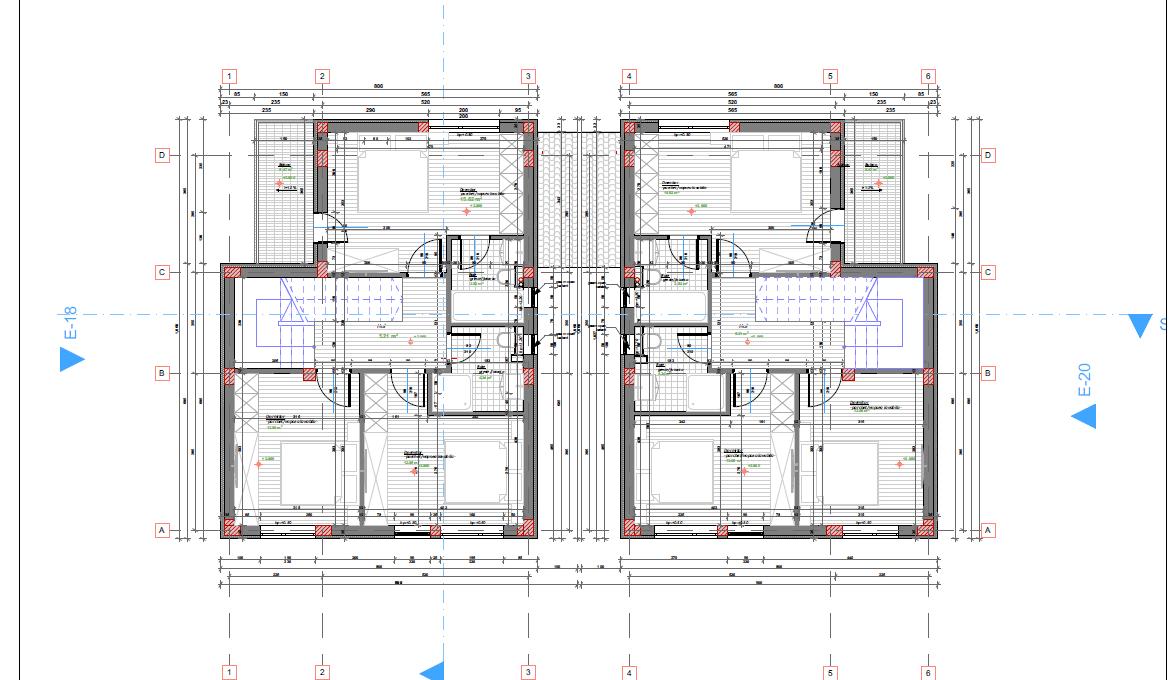 4Residence_click4home_plan etaj a2