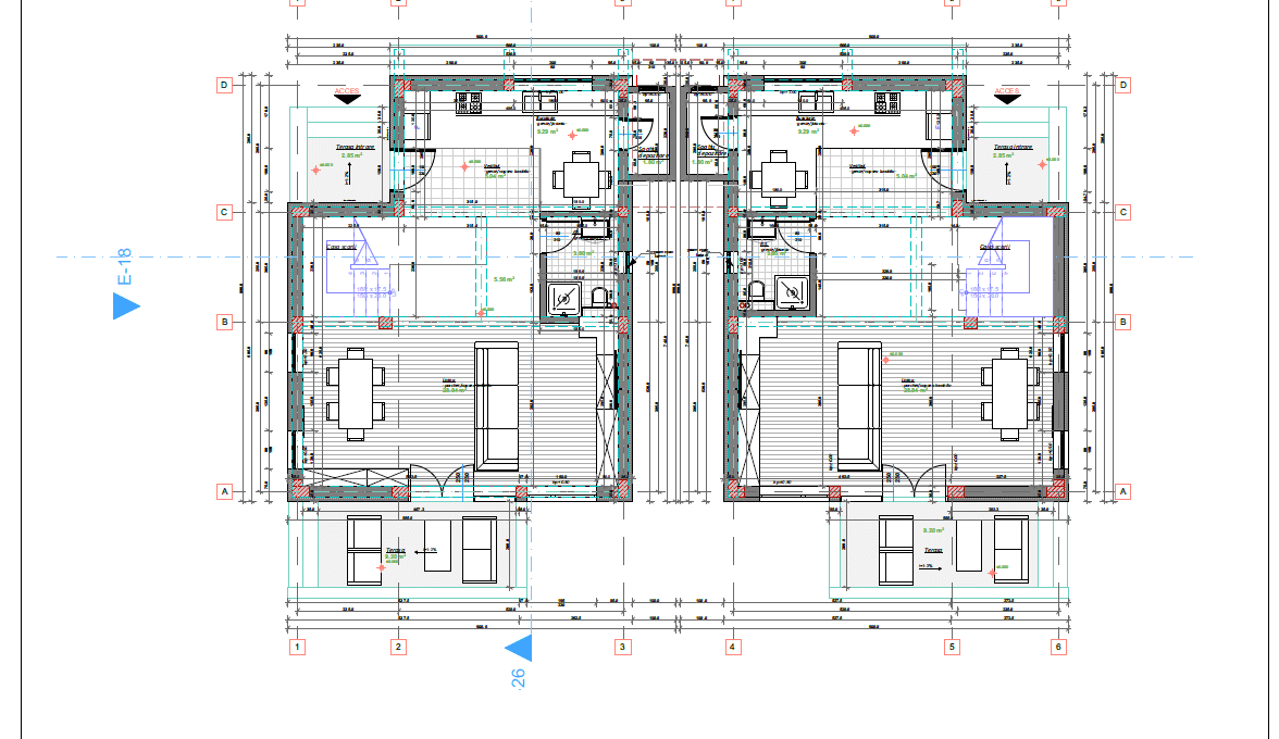 4Residence_click4home_plan parter a2