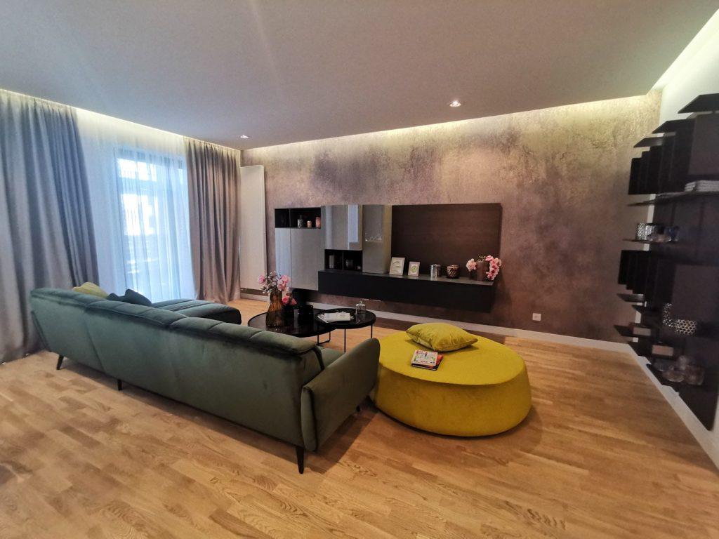 Penthouse de vânzare Pipera - Spațiu generos