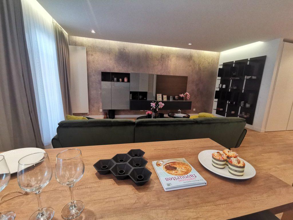 Penthouse de vânzare Pipera - investiție în confort