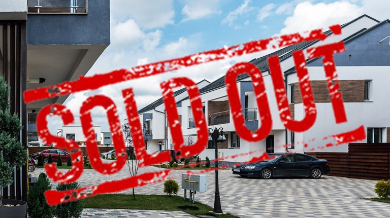VILA 7_SOLD OUT