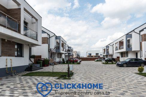 Apartamente Tunari – spațiul este un criteriu esențial