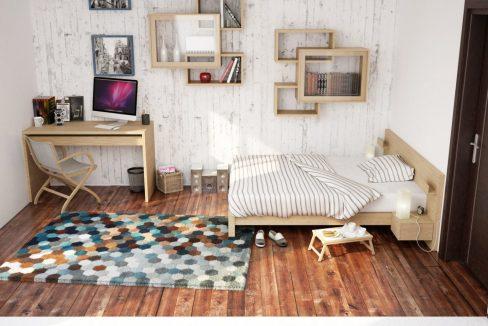 Complex rezidențial Tunari_trăiește, lucrează și relaxează-te_Click4Home