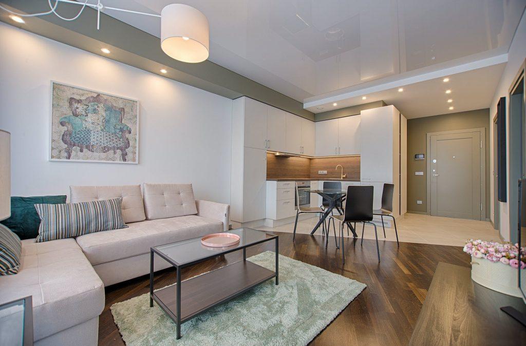 Apartamente de vânzare Tunari - Siguranță și confort