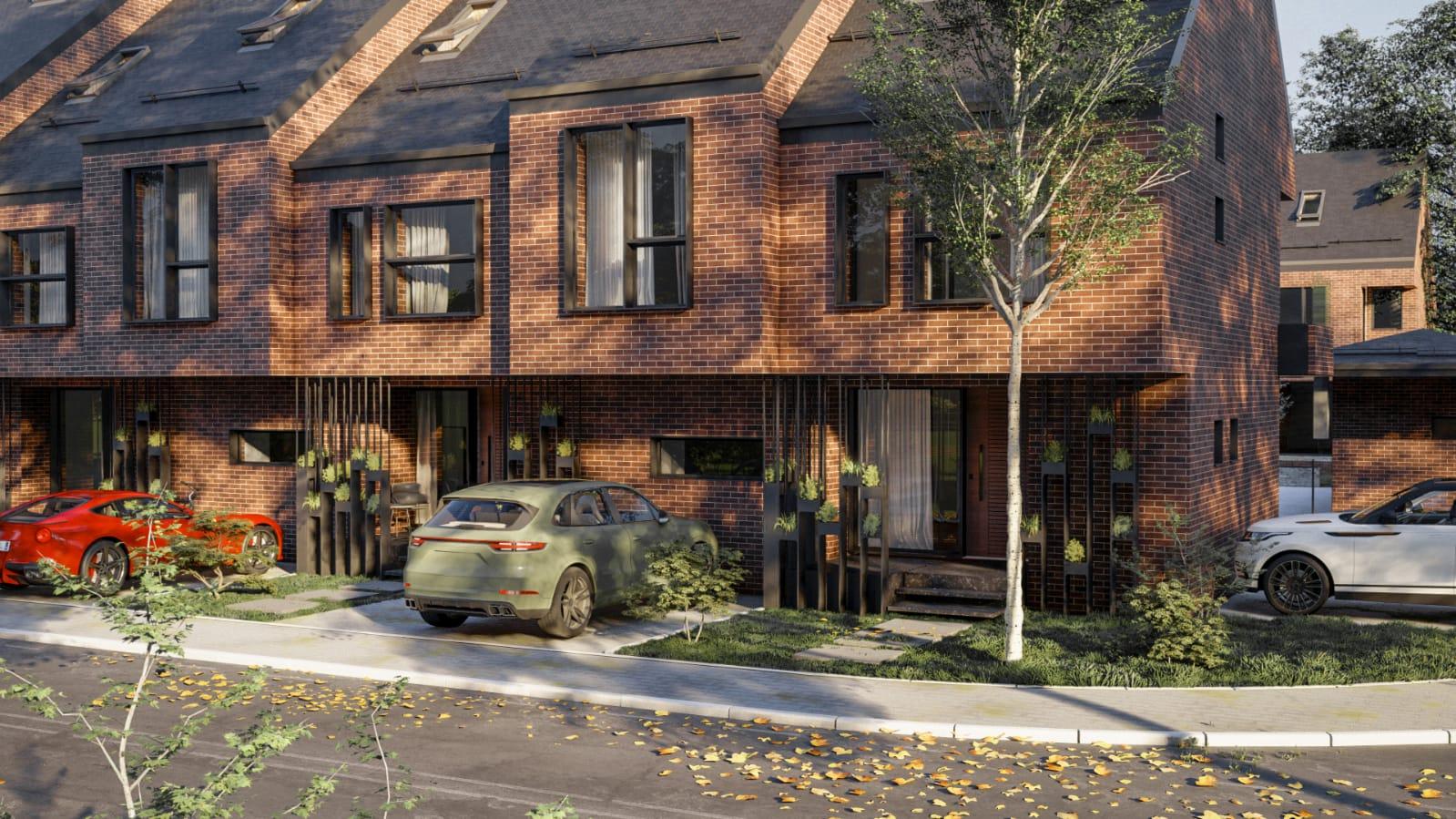 Nobil Residence_Vila P+1+M_Dimieni-Tunari_ 4-5 camere_vila 18