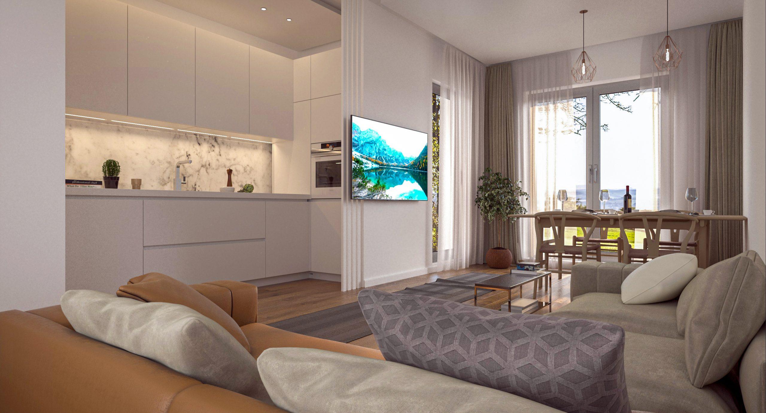 Nobil Residence_Apartament P+1_Dimieni-Tunari_ 3 camere_ap4