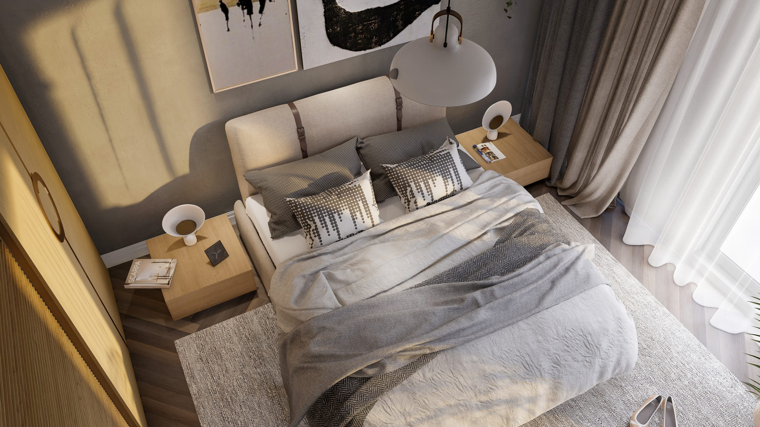 Nobil Residence_Apartament P+1_Dimieni-Tunari_ 3 camere_ap11