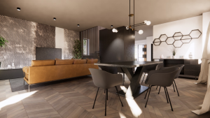 Smart Home Tunari