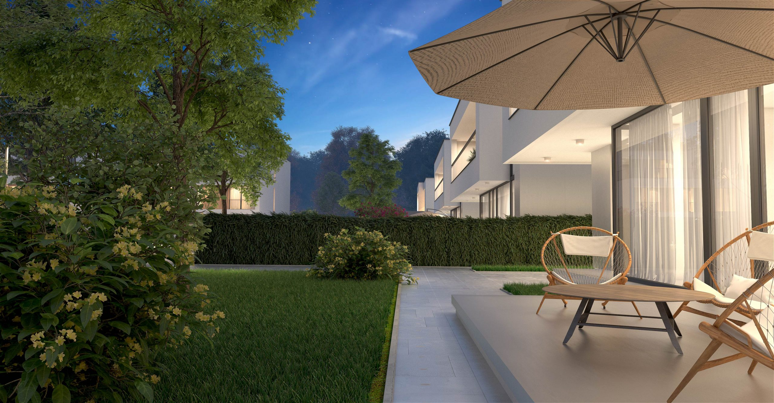 Residence5 Villas_Vila A_Pipera, 7 camere_vila 9