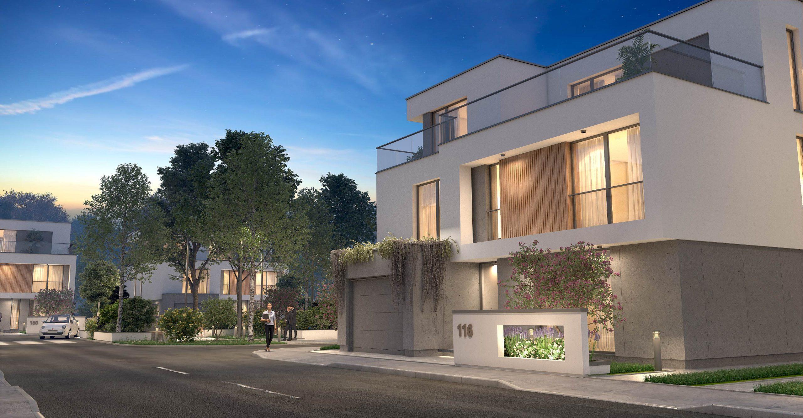 Residence5 Villas_Vila A_Pipera, 7 camere_vila 4